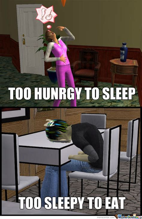 Sims Meme - sims 3 meme 28 images sims 3 meme by proudorcs on
