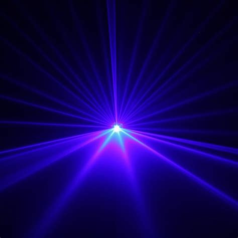 500mw blue laser light best dj laser lighting geek