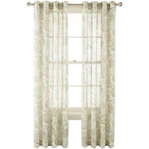 Martha Stewart Curtains For The Home Pinterest