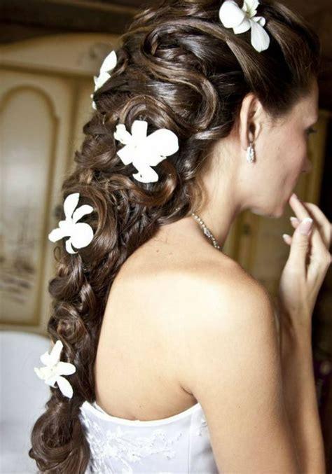 Wedding Hairstyles Grecian by Grecian Wedding Hairstyles For Hair Vizitmir