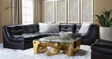 z gallerie cloud sectional stylish home decor chic furniture at affordable prices