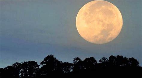 cuando va ser luna llena en el 2016 hoy la luna llena trae un gran cambio para muchos