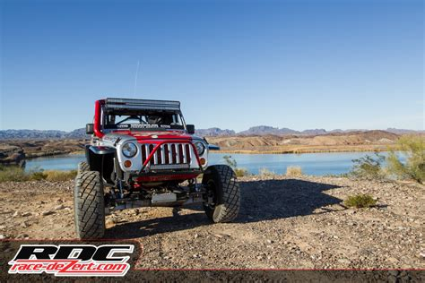 Jeep Cing Race A Jeep Wrangler Jeepspeed Is Affordable Road