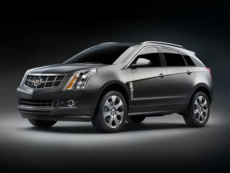 2012 Cadillac Srx Price by 2012 Cadillac Srx Price Photos Reviews Features