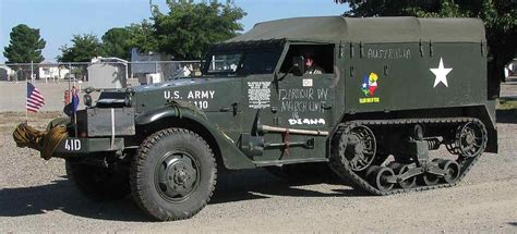 Hummer Tracking Colombus vintage u s convoy rests in deming aero squadron foundation