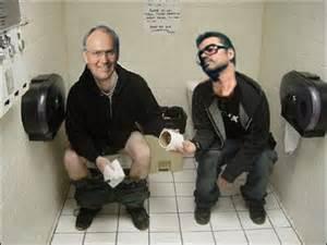 george michael bathroom i roam around untamed check your