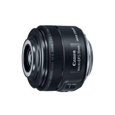 Canon Ef S 35mm F 2 8 Macro Is Stm Lensa Slr Canon L Murah canon ef s 35mm f 2 8 macro is stm lens