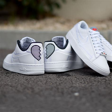Shoes Not For Valentines Day by Nike Valentines Pack 2018 Air Blazer 5 Weartesters