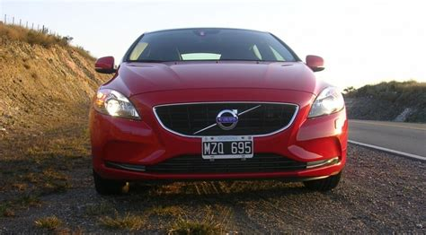 volvimos  suecia probamos volvo   luxury high automotiva