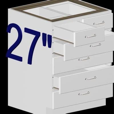max white 4 drawer kitchen maya kitchen base cabinet 27