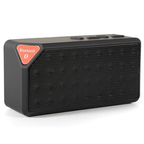 mobile stereo speakers new portable wireless bluetooth speaker mini stereo audio