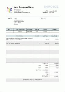 invoice template with credit card payment option payment invoice template invoice exle