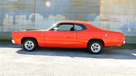 1972 plymouth duster 1972 plymouth duster t226 houston 2013