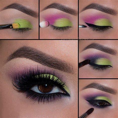 tutorial wardah eyeshadow seri d m 225 s de 25 ideas incre 237 bles sobre sombra de ojos verde en