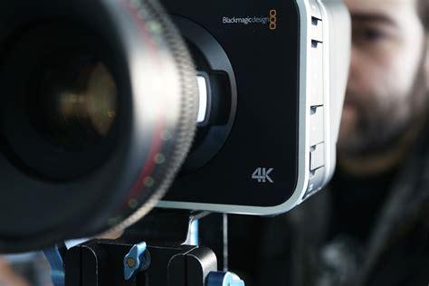blackmagic cinema 4k blackmagic cinema 4k falcofilms listado de productos