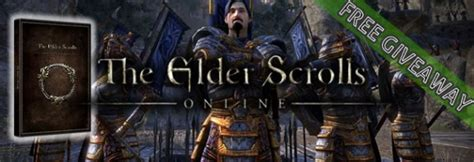 Elder Scrolls Online Beta Key Giveaway - game giveaway elder scrolls online get beta keys