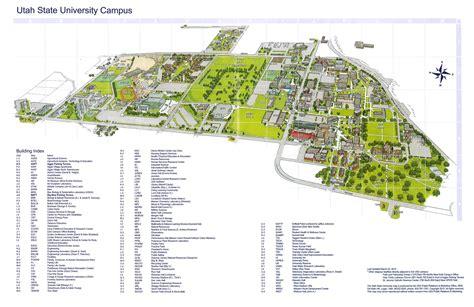 usu housing utah state university map new york map
