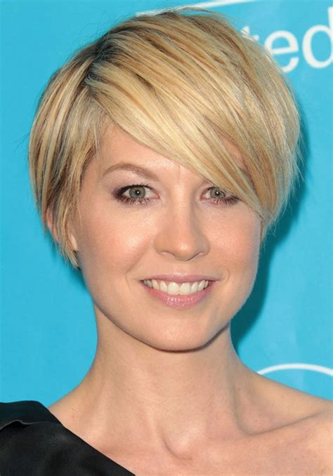 short hairstyles 2015 for full faces 10 best short haircuts with bangs ideas pretty designs
