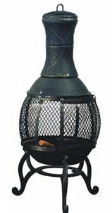 Cast Iron Steel Chiminea Cast Iron Outdoor Chiminea Modern Patio Outdoor