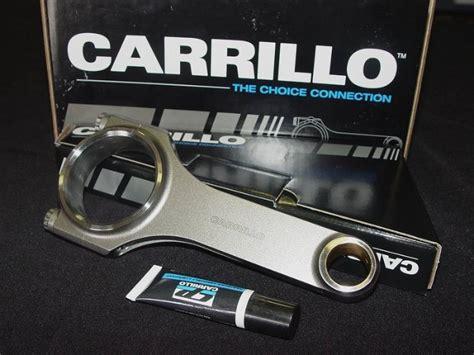 Suzuki Sv650 Race Parts Suzuki Sv650 Carillo Rod Set Spare Parts Motorcycle Uk