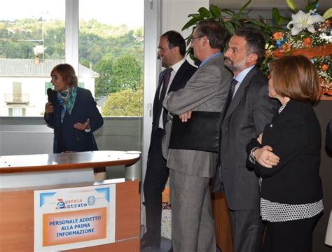 ufficio delle entrate pinerolo inaugurata a pinerolo la nuova sede dell agenzia delle