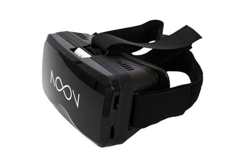 Headset Air Ultimate For Neckband Vr Hori buy noon vr reality headset black devices scorptec computers