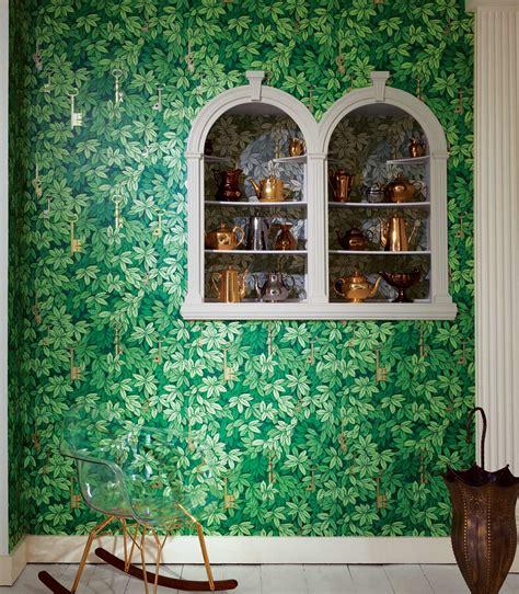 Photo Murals For Walls chiavi segrete 97 4011 fornasetti ii cole amp son