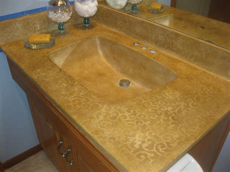 cultured marble sinks countertops finishing acts tile and countertop makeovers the renew class