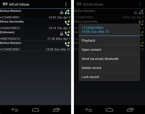 format audio samsung s4 top 5 free call recorder apps for android phone