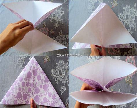 paper flower tutorial tulips craftionary