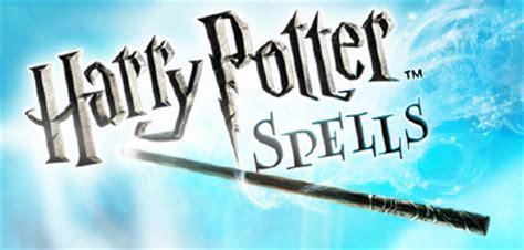 membuat novel sihir wanted daftar spell sihir harry potter