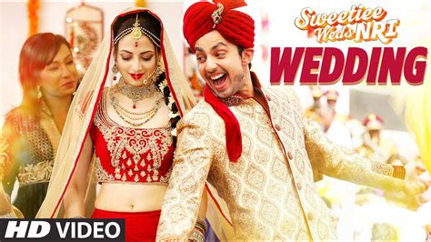 Wedding Song Hd by Wedding Promo Hd Song Sweetiee Weds Nri