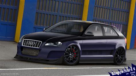 Audi Verarsche by Chopperkid44 S Profile Autemo Automotive Design Studio