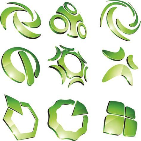 design vector cdr 3d logo design free vector download 70 015 free vector