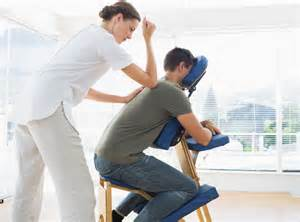 Chair Massage Techniques From Chair To Table Convert Your Chair Massage Clients