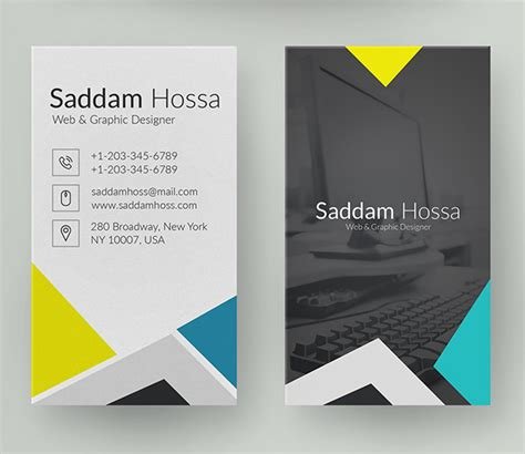 free card design template free business card templates freebies graphic design