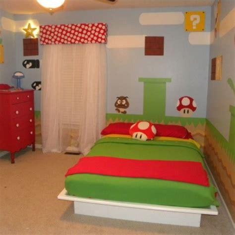 mario bedroom mario bedroom mario bedroom