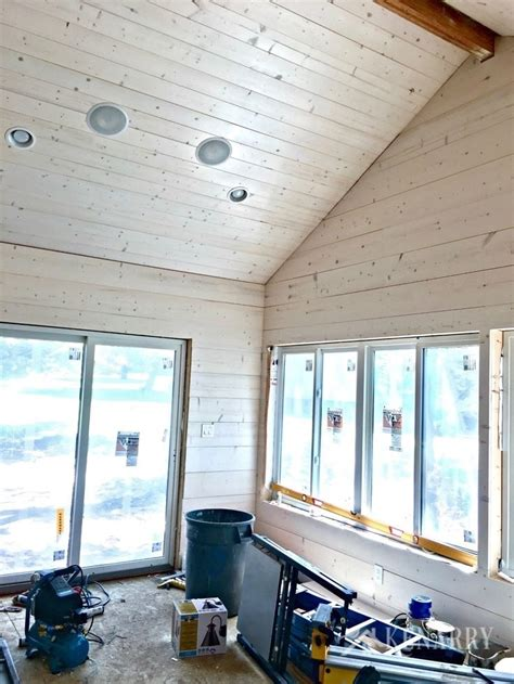 Adding Shiplap To Walls Adding Shiplap To Walls 28 Images How To Add A Shiplap