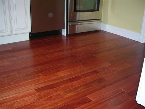 Quality Kitchen Floor Hardwood Flooring Tips