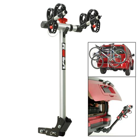 Rola Rack by Rola Bike Carrier Tx W Tilt Security Hitch Mount 2