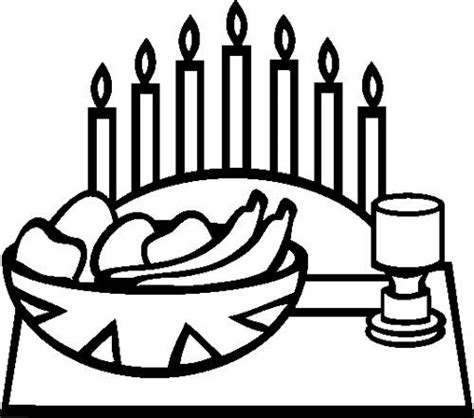 kwanzaa coloring pages preschool coloring kwanzaa and coloring pages on pinterest