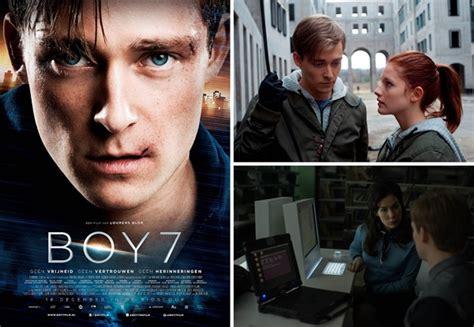 Boy 7 2015 Film Win Vrijkaarten Voor Boy 7 En Een Dvd Pakket Moviescene