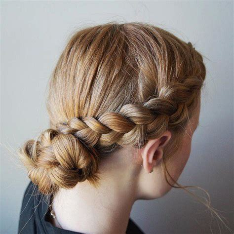 hairstyles to do quickly easy and quick hairstyles top 10 super fast hairstyles to do