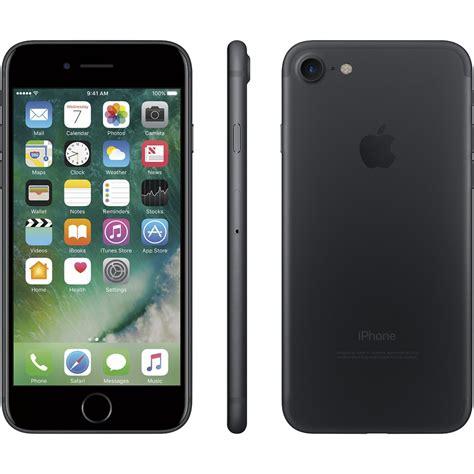 iphone 7 unlocked apple iphone 7 256gb unlocked gsm 12mp phone certified refurbished