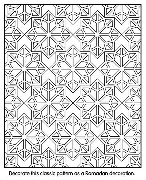 quran coloring book best 25 islamic patterns ideas on islamic