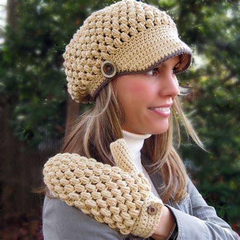 etsy bonnet pattern items similar to lalita newsboy hat crochet pattern on etsy