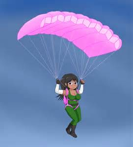 what color is my parachute what color is parachute z by phallen1 on deviantart