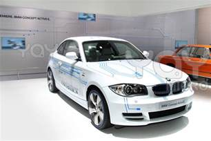 Electric Cars By Bmw Bmw Electric Cars World Of Top Autos