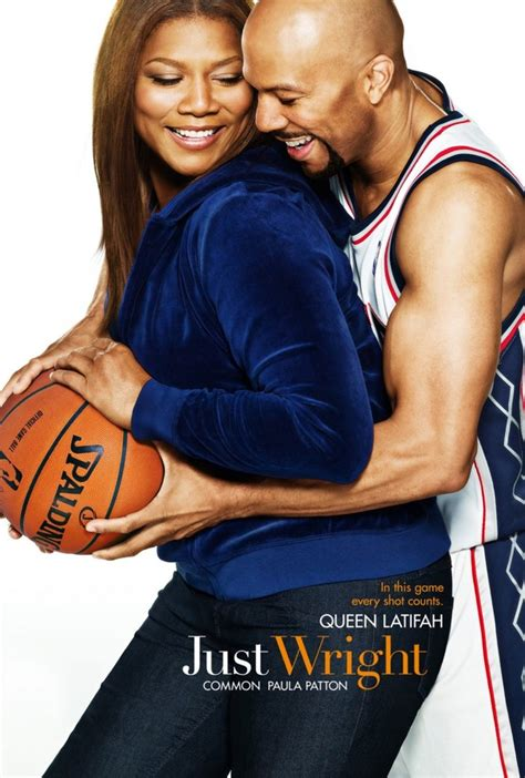 Film Queen Latifah Basketball | just wright review st louis