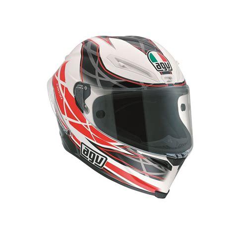 Helm Agv Gp Corsa agv corsa 5hundred helmet